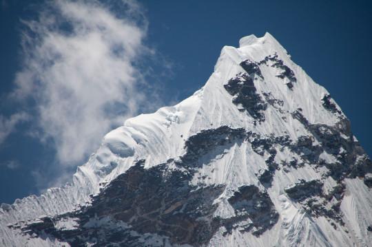 Ama Dablam - Himalaya - Nepal